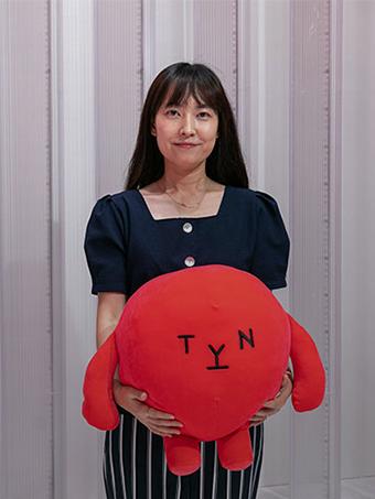 CJ ENM IP운영 마케팅1팀 강옥경 팀장
