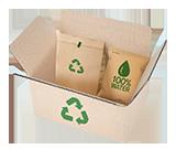 친환경 포장재로 환경부 포상