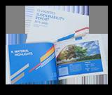 CJ대한통운 지속가능경영 보고서